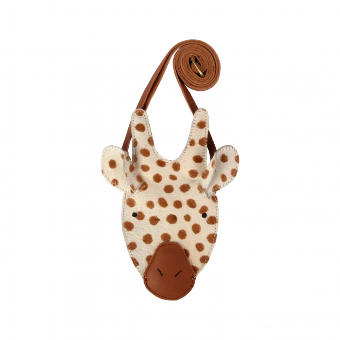 Britta Exclusive Purse Giraffe 0