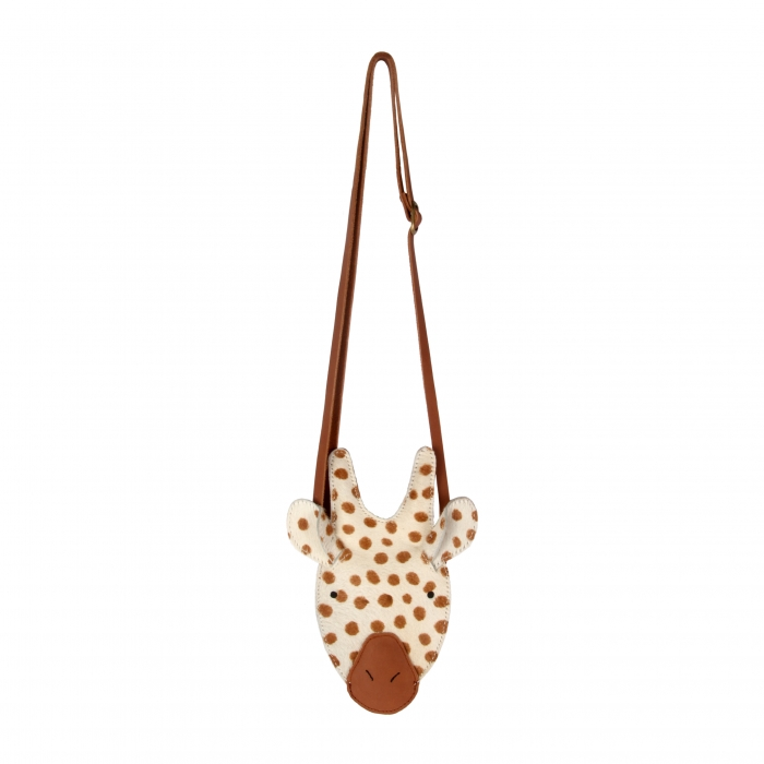 Britta Exclusive Purse Giraffe 1