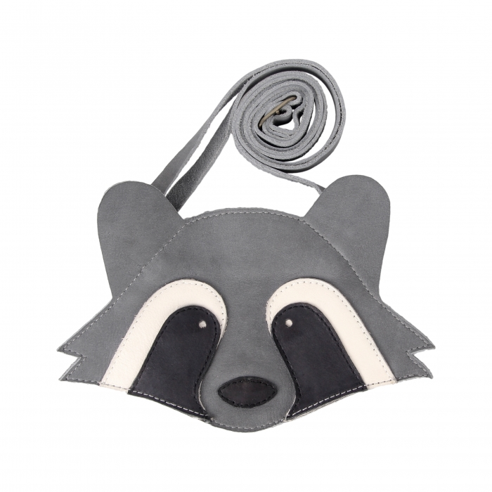 Britta Purse Raccoon 0
