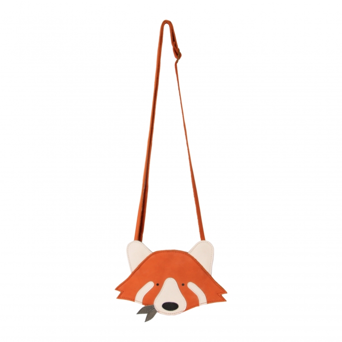 Britta Purse Red Panda 2