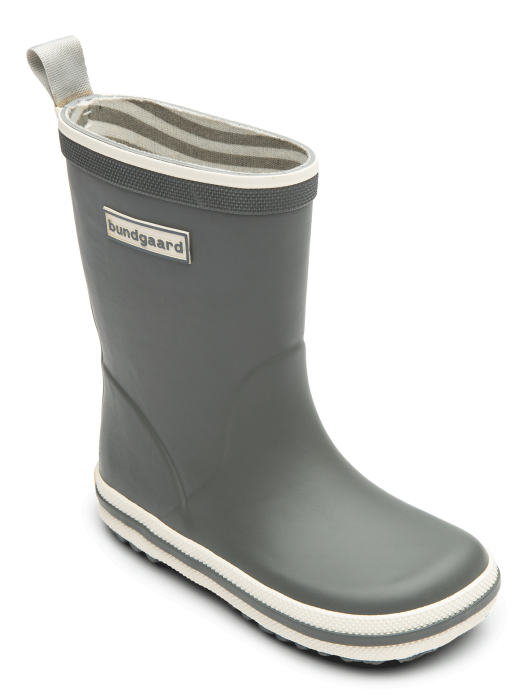Classic Rubber Boot Cool Grey 1