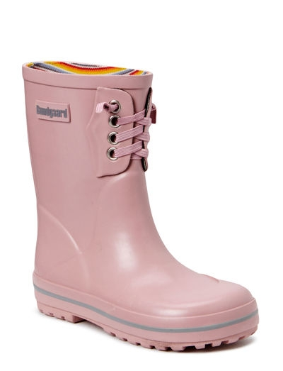 Classic Rubber Boots Old Rose