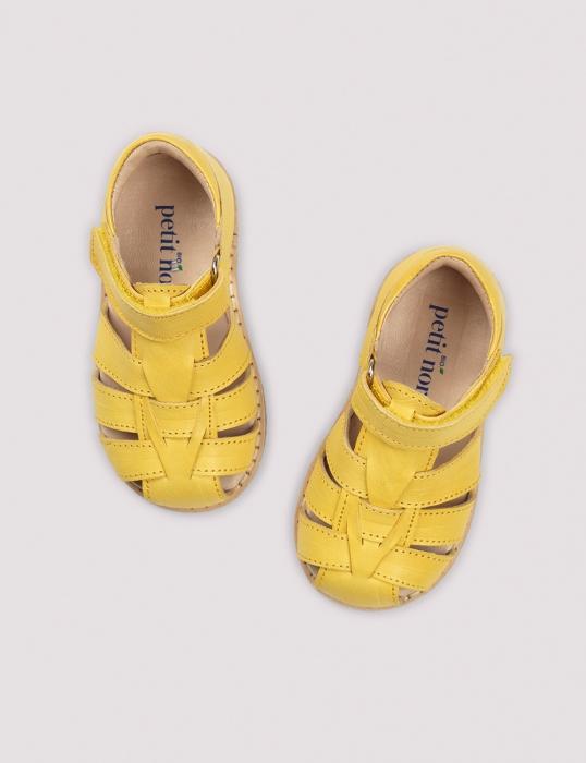 Classic Sandal Limone