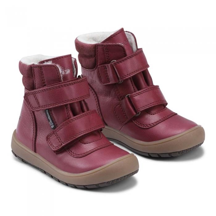 Ivar Winter Pink N 0