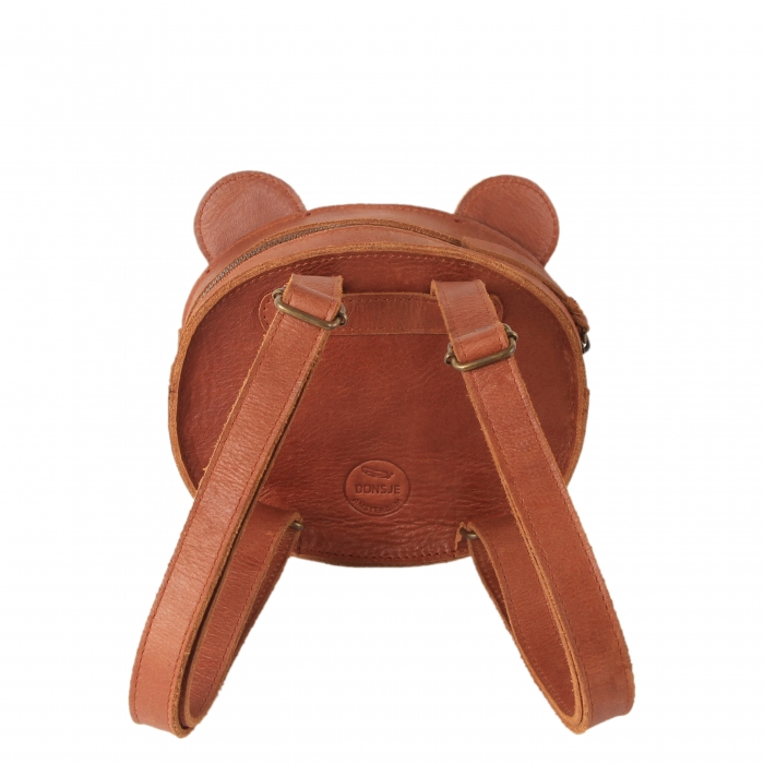 Kapi Backpack Bear 2