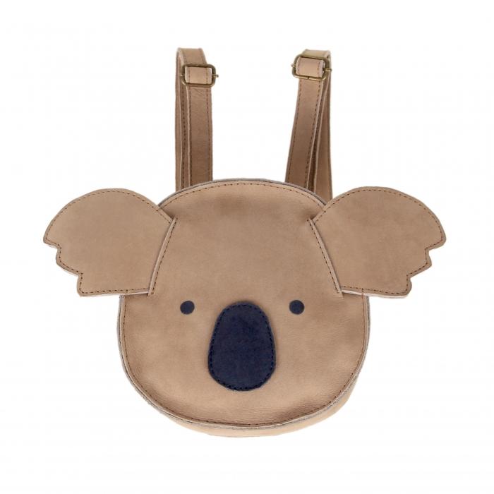 Kapi Backpack Koala 0