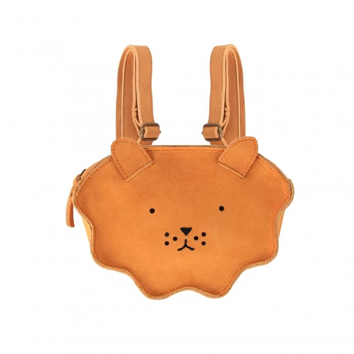 Kapi Backpack Lion 0