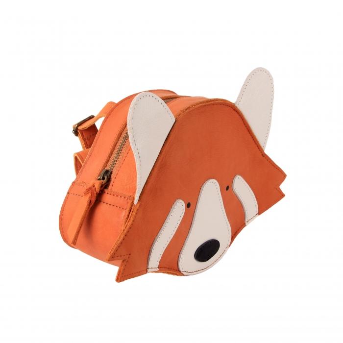 Kapi Backpack Red Panda 1