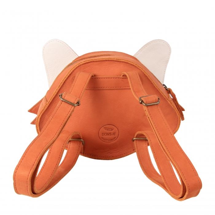 Kapi Backpack Red Panda