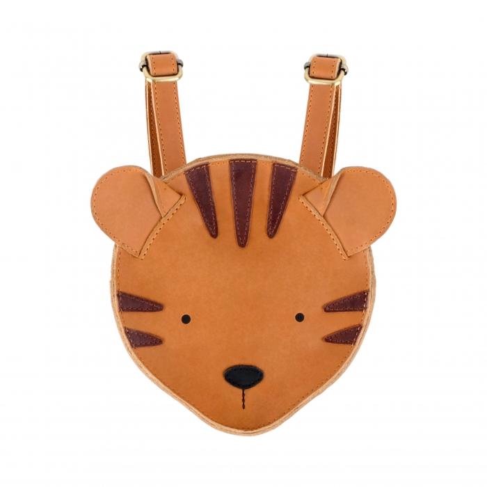 Kapi Backpack Tiger 0