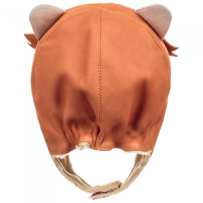 Kapi Hat Red Panda 2