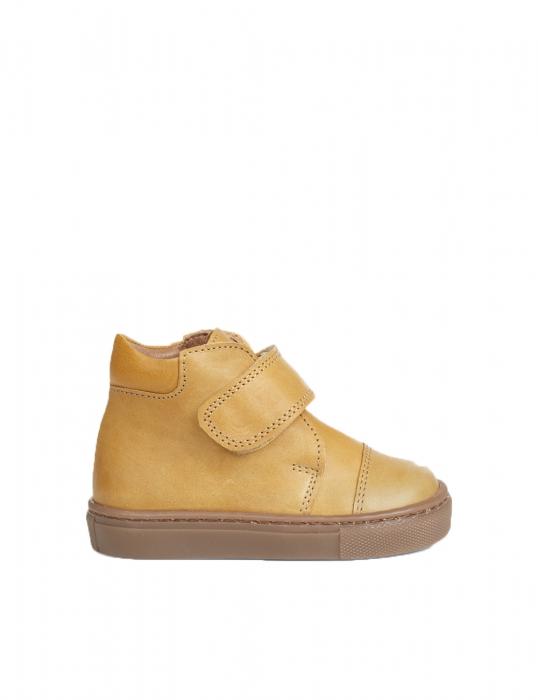 Kicks velcro Mustard 0