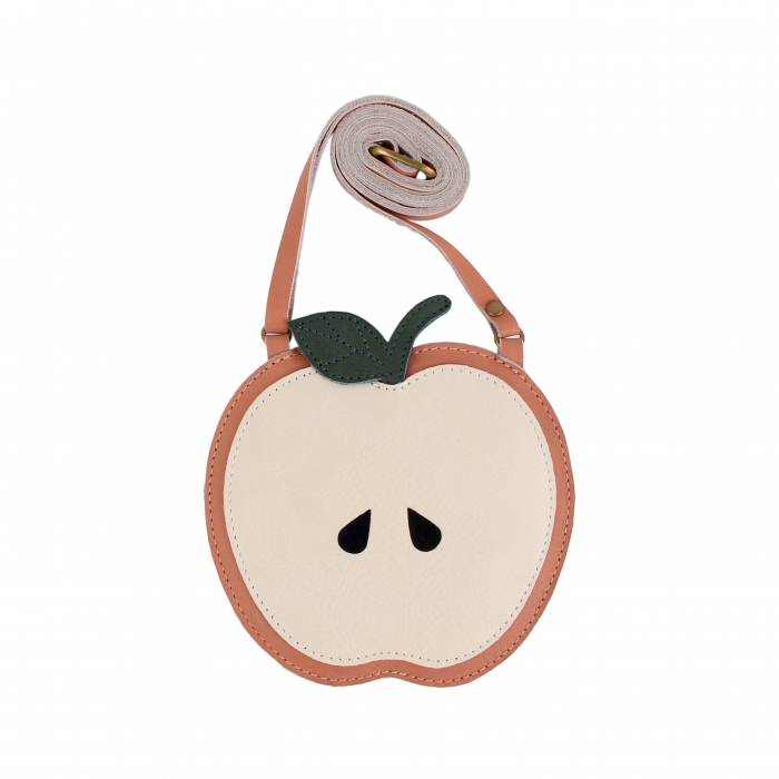 Nanoe fruit purse Apple 0