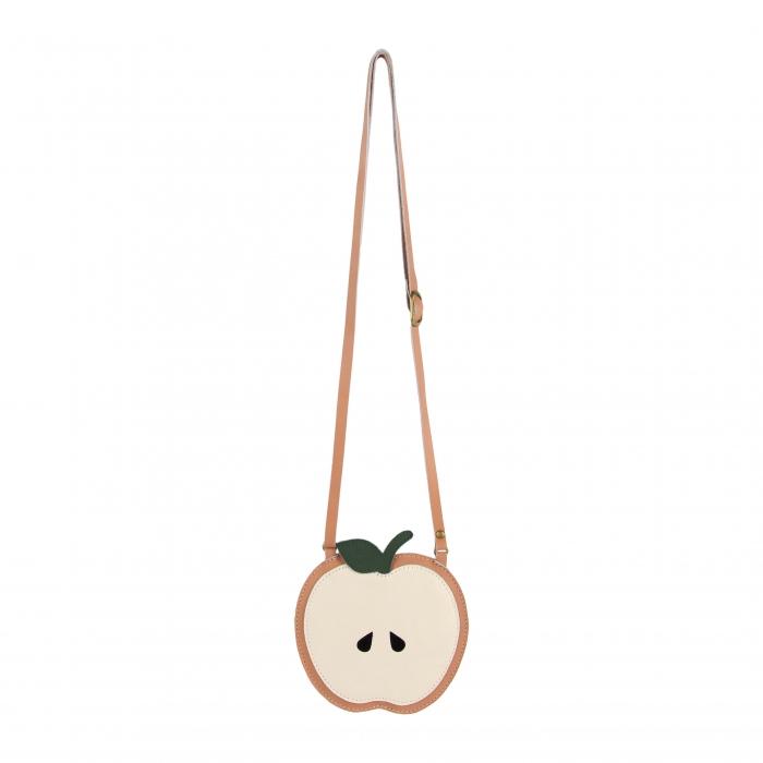 Nanoe fruit purse Apple 1