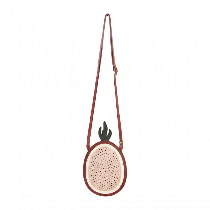 Nanoe fruit purse Dragon Fruit