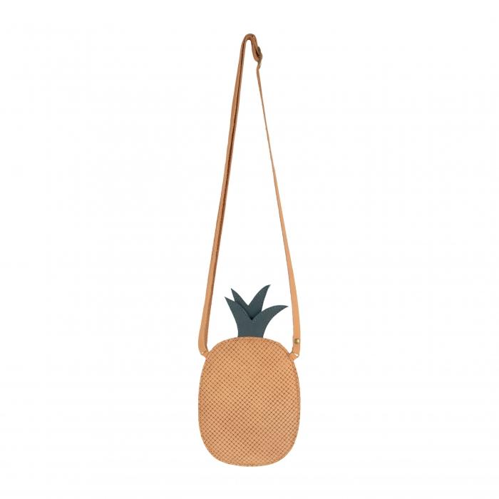 Geanta ananas 1