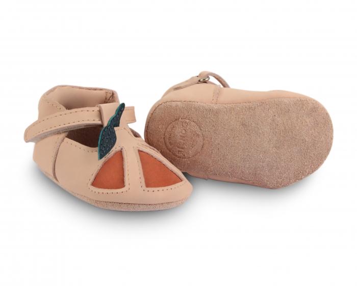 Pantofiori nanoe grapefruit 3