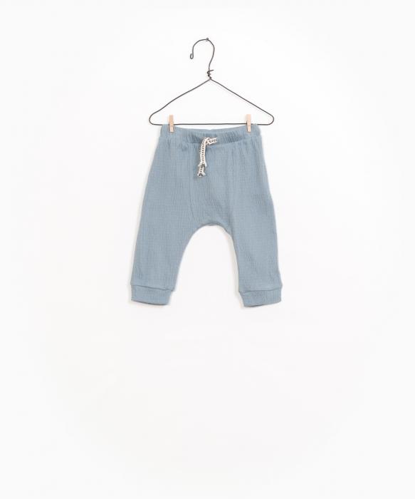 Pantaloni jerseu 0