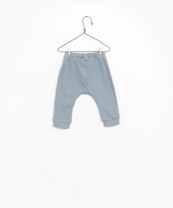 Pantaloni jerseu 1