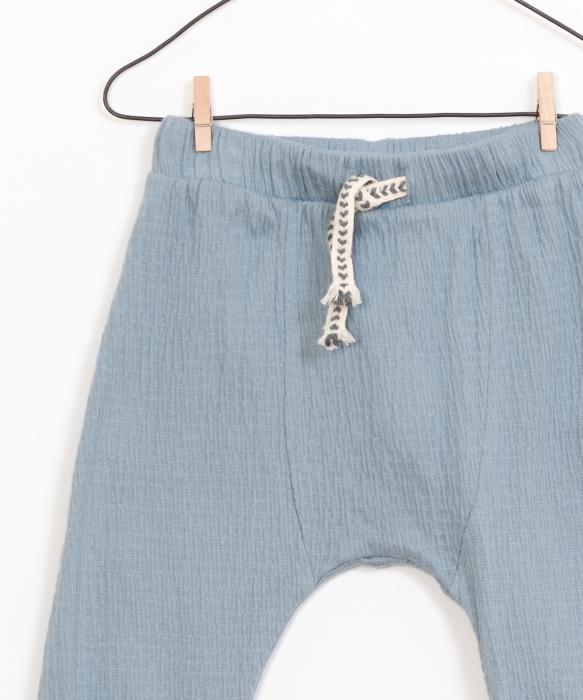 Pantaloni jerseu 2