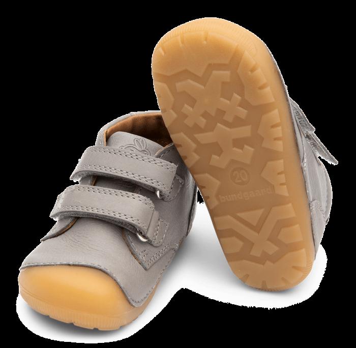 Petit Velcro Acier Grey 1