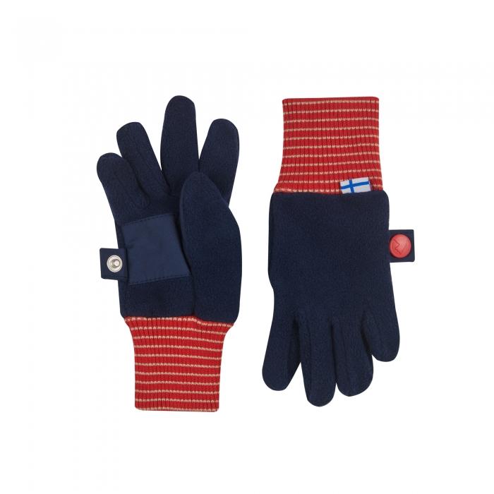 Sormikas gloves navy 0