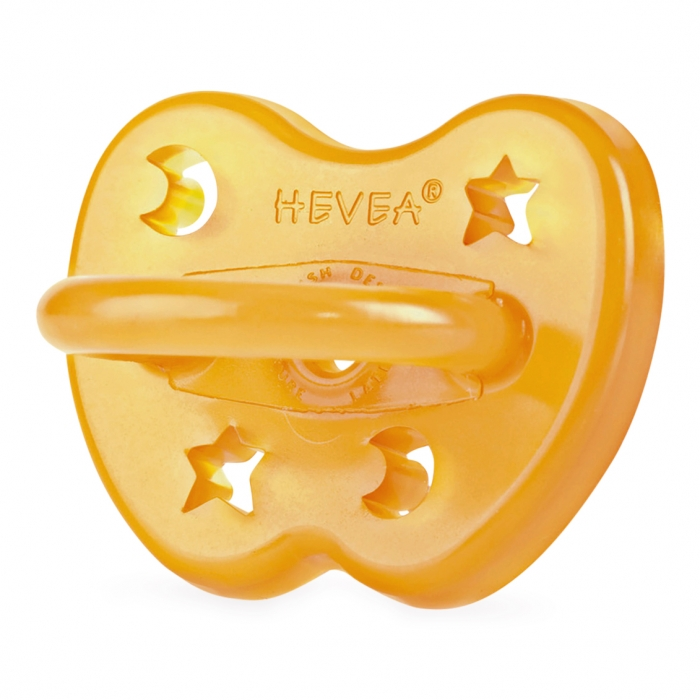 Star&Moon Pacifier Ortho Natural 1