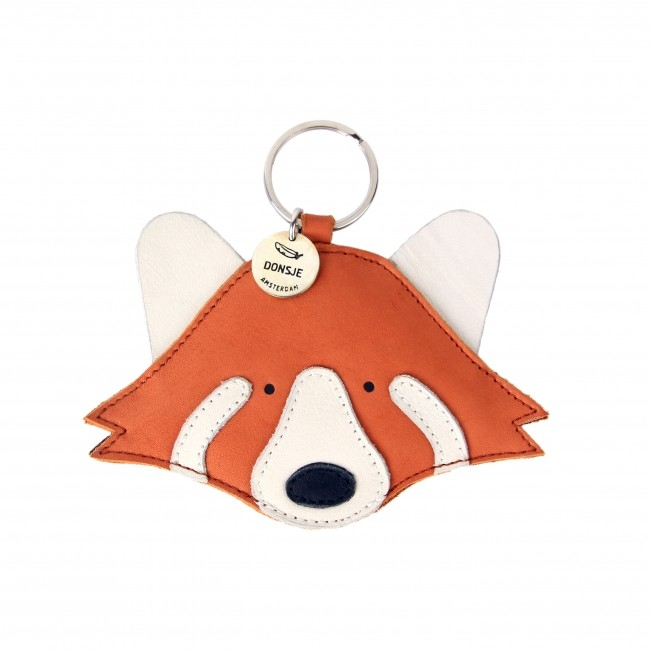 Wookie Chain Red Panda